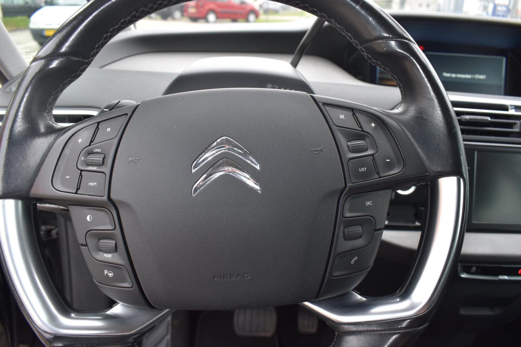 Citroën-Grand C4 Picasso-6