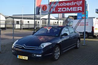 Citroën-C6